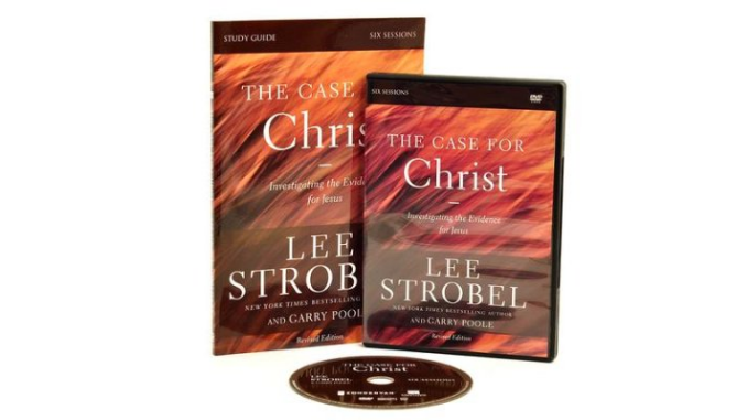 The Case for Christ Lee Strobel