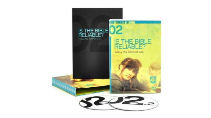 True U #2: Is the Bible Reliable?