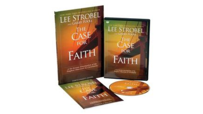 The Case for Faith Lee Strobel