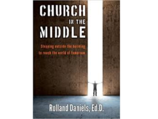 Church in the Middle - Rolland Daniels