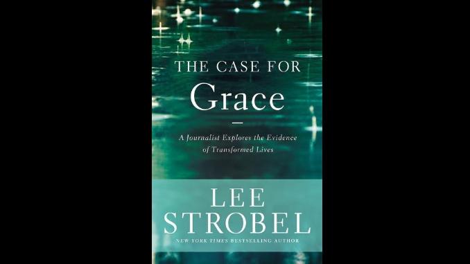The Case for Grace Lee Strobel