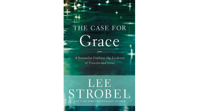 The Case for Grace Lee Strobel