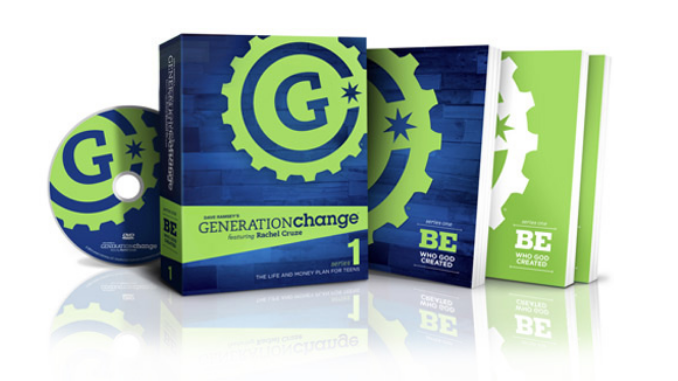 Dave Ramsey's Generation Change #1: Be Who God Created