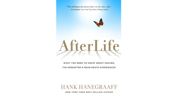 Afterlife Hank Hanegraaff