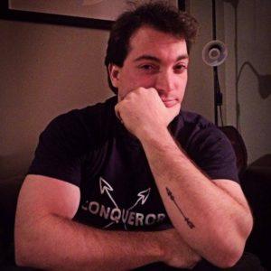 Josh Olds Profile Picture