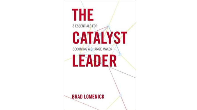 The Catalyst Leader Small Group Resource Brad Lomenick