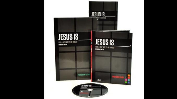Jesus Is Judah Smith