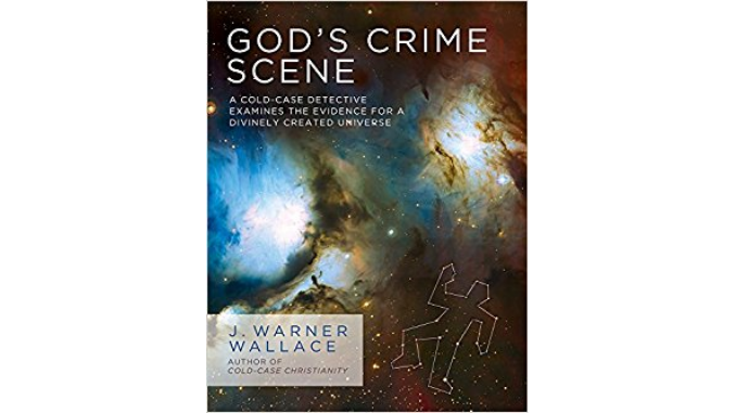 God's Crime Scene J. Warner Wallace