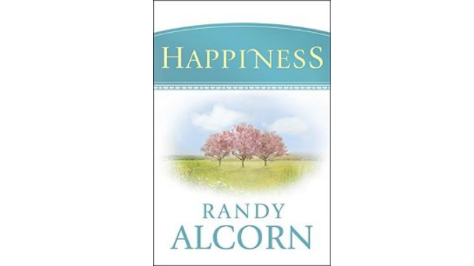 Happiness Randy Alcorn