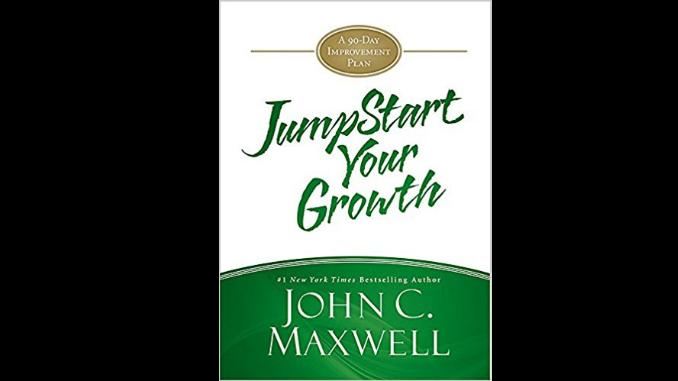 JumpStart Your Growth John Maxwell