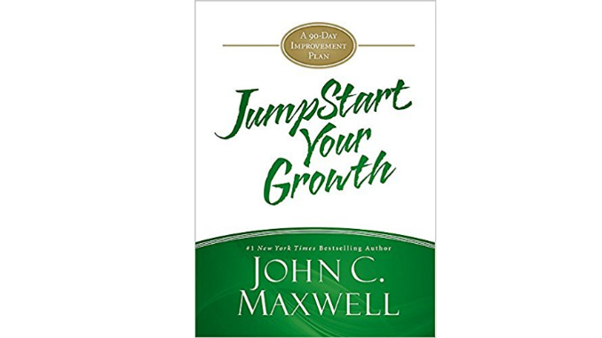 JumpStart Your Growth John Maxwell