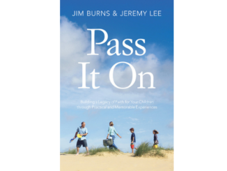 Pass It On Jim Burns and Jeremy Lee