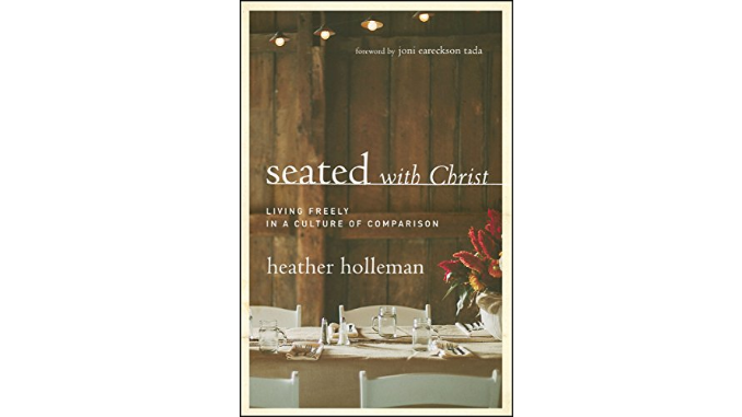 Seated with Christ Heather Holleman