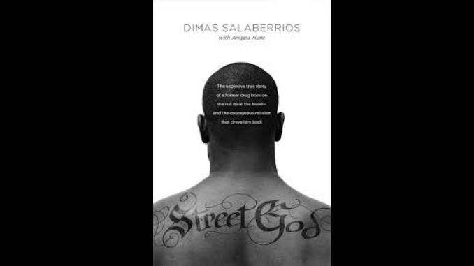 Street God Dimas Salaberrios