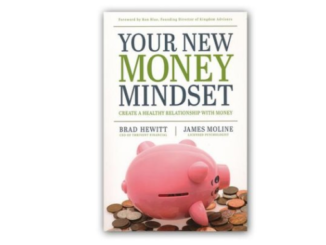 Your New Money Mindset - Brad Hewitt & James Moline