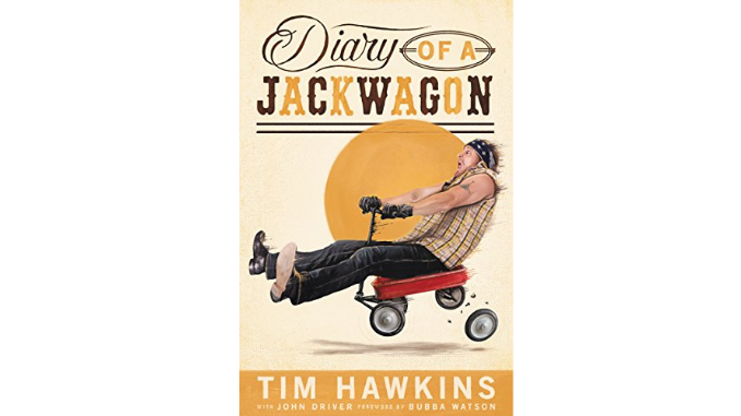 Diary of a Jackwagon Tim Hawkins