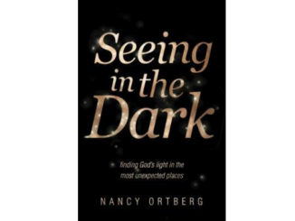 Seeing in the Dark Nancy Ortberg